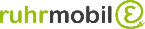 Logo ruhrmobil-E einzeilig 475
