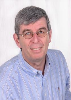 Dr. med. Klaus Bering